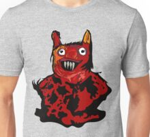 Red Man Unisex T-Shirt