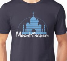 Moon Kingdom Unisex T-Shirt