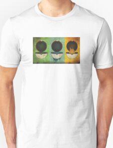 Pokemon Starter Unisex T-Shirt