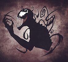 Carnage/Venom by HighSociety420