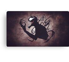 Carnage/Venom Canvas Print