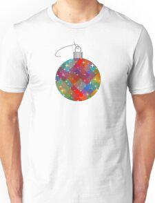Ornament - Disco Ball Unisex T-Shirt