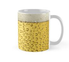 BEER bubbles and foam Mug