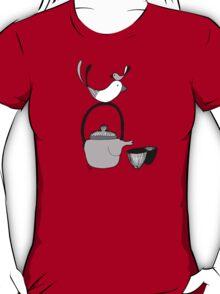 Tea4two T-Shirt