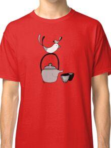 Tea4two Classic T-Shirt