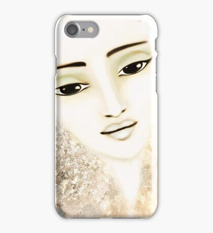 the daughter iPhone Case/Skin
