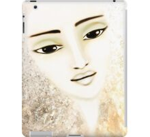 the daughter iPad Case/Skin