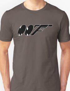 Mr. F (b) Unisex T-Shirt