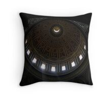 I See The Light Throw Pillow