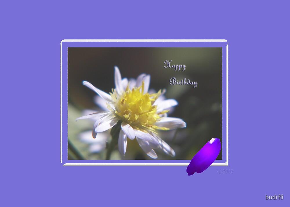 Petals of Joy by budrfli