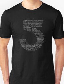 Babylon 5 Quotes - Grey T-Shirt