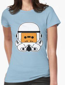 Cassette Trooper - Orange T-Shirt