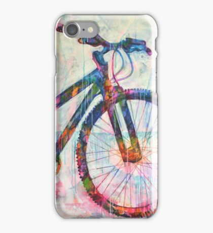 White Wash iPhone Case/Skin