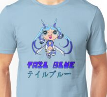 Tail Blue Powerpuff Unisex T-Shirt