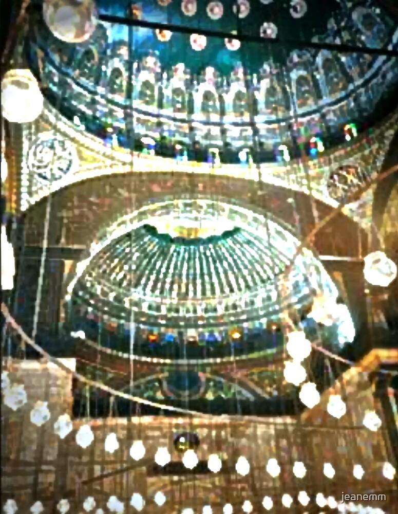 Coptic Church by jeanemm
