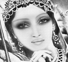 Parvati by Bianca Imoree
