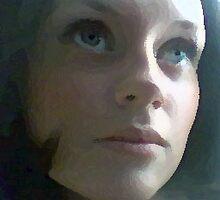 thinking by Susanne Holmgren