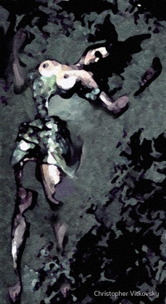 Dance by Christopher Vitkovsky