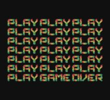 Play Play Play! by Pocket Clouds