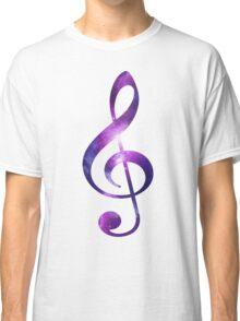 Galaxy (Note) Classic T-Shirt