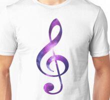 Galaxy (Note) Unisex T-Shirt