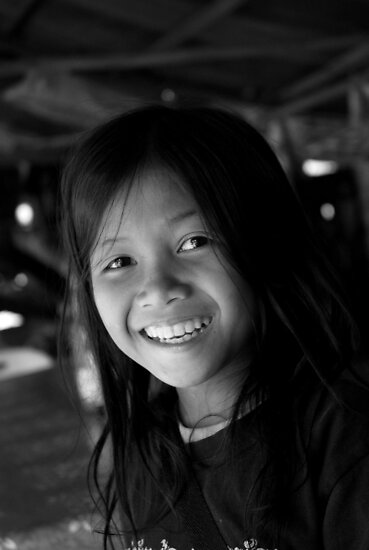 Children of Cambodia by timmylum