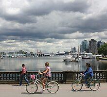 Vancouver - Seawall by RobertCharles
