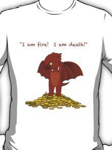 Baby Smaug T-Shirt
