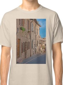 Quiet Incline Classic T-Shirt