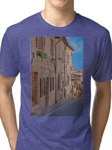 Quiet Incline Tri-blend T-Shirt