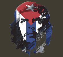 Che Guevara by protestall