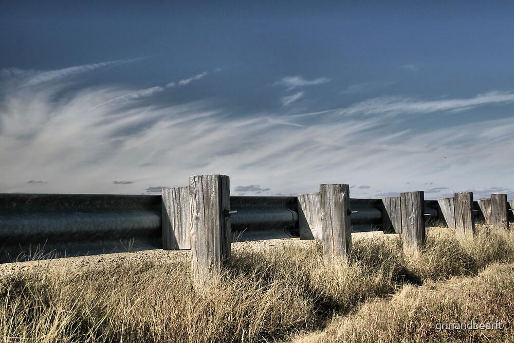 guardrail by grinandbearit