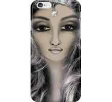 she iPhone Case/Skin