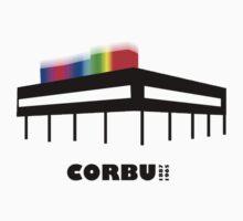 Corbu 2 by timmylum