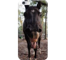 Smile! It's contagious iPhone Case/Skin
