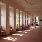 A study of terracotta light by Semmi