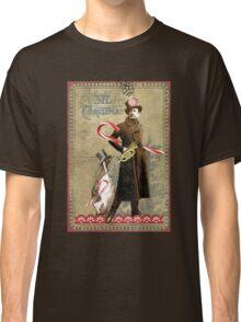 Penguin Follies Classic T-Shirt
