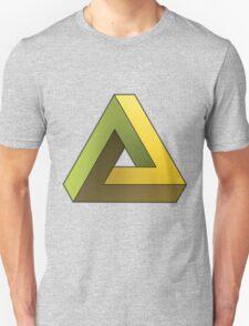 Penrose Triangle T-Shirt