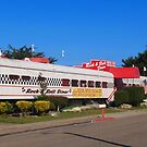 Rock & Roll Diner by the57man