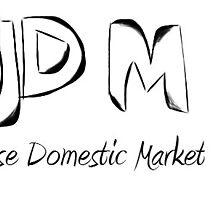 Sloppy JDM ; Dope Sticker/Phone Case by JDMasoNRG