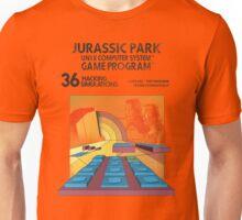 Unix System Unisex T-Shirt