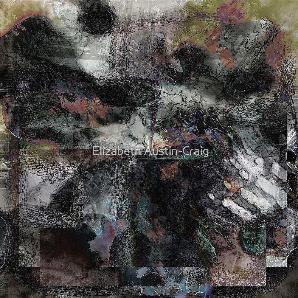 When Feelings Die by Rois Bheinn Art and Design