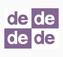 Dead Dead Demon's Dededededestruction – de de de de by gentlemenwalrus