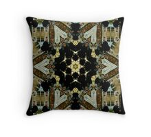 I See you on the other side Throw Pillow