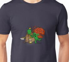 Troublesome Trio Unisex T-Shirt