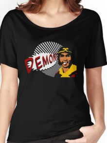 DEMON! the sequel Women's Relaxed Fit T-Shirt