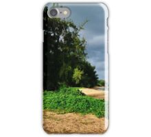 Oahu Two iPhone Case/Skin
