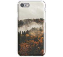 Columbia River Gorge Autumn iPhone Case/Skin