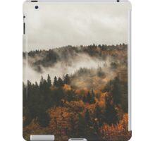 Columbia River Gorge Autumn iPad Case/Skin