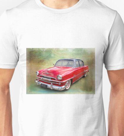 1954 Plymouth Unisex T-Shirt
